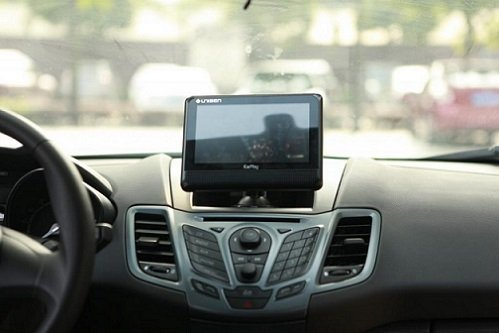 Beautifuly Designed Car GPS