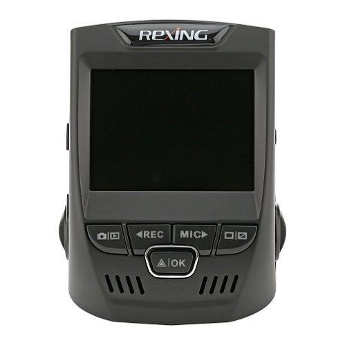 Rexing V1 DashCam LCD Monitor
