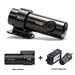 Black Vue DR-650GW-32 GB 2 Channel Front and Rear Dash Cameras