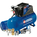 Campbell Hausfeld Air Compressor, 3-Gallon Horizontal Oilless with 10 Piece Kit .36 CFM .33HP 120V 3A (FP209499AV)