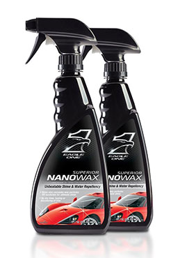 Eagle One Gel Wax With Carnauba 705110