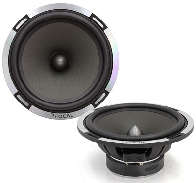 Focal Performance PS 165V Expert Series