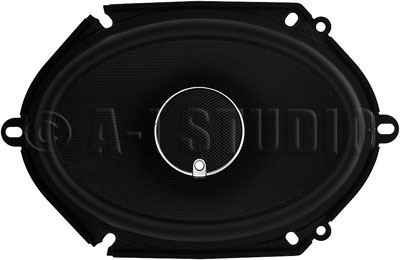 "Infinity Kappa 682.11cf (5""x7""/6""x8"" 2-way car speakers)"