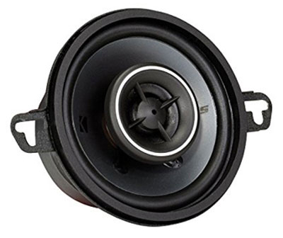 "Kicker 41KSC354 (3-1/2"" 2-way speakers)"
