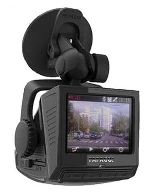 Papago P3 Dash Cam