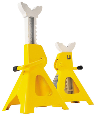 Performance Tool W41022 3 Ton Heavy Duty Jack Stand Set
