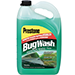 Prestone AS257 Bug Wash Windshield Washer Fluid - 1 Gallon