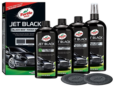 Turtle Wax Carnauba Cleaner Wax T-5