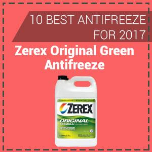 10 Best Antifreeze | Organic, Inorganic, HOAT, NOAT, and More
