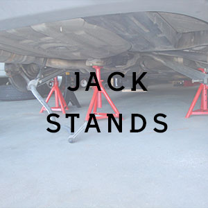 best jack stands